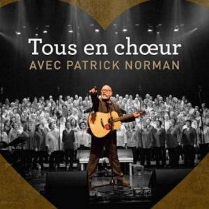 Album Tous en choeur