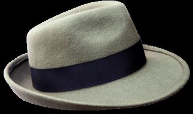 Image du chapeau seul